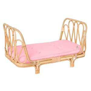 Poppie Toys Pink Day Bed
