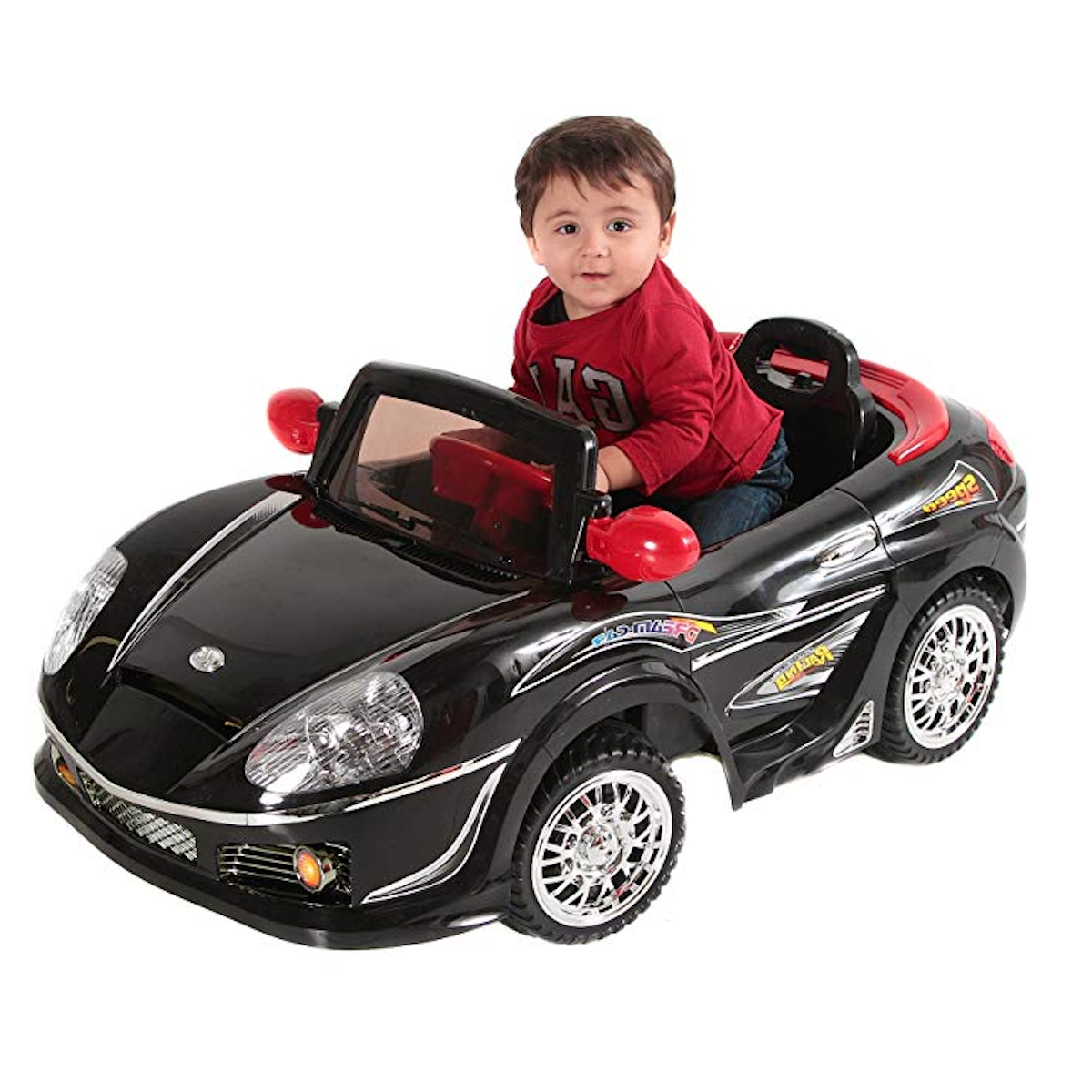 Best Ride on Cars