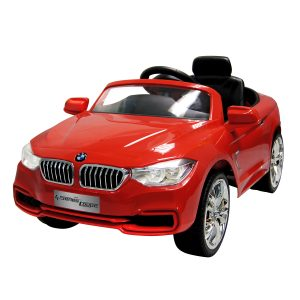 Best Ride on Cars BMW 4 Series 12V Red