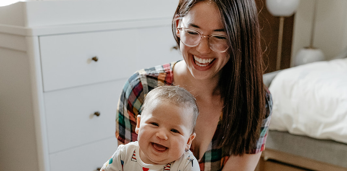 best selling author Molly Yeh