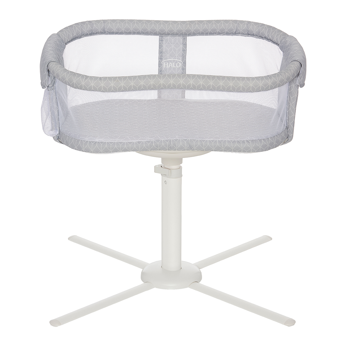 Halo Bassinest Swivel Sleeper Essential Morning Mist