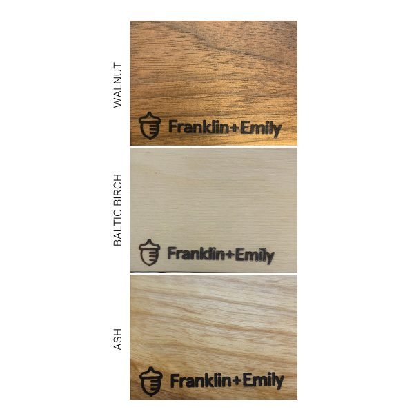 Franklin + Emily Color Swatch