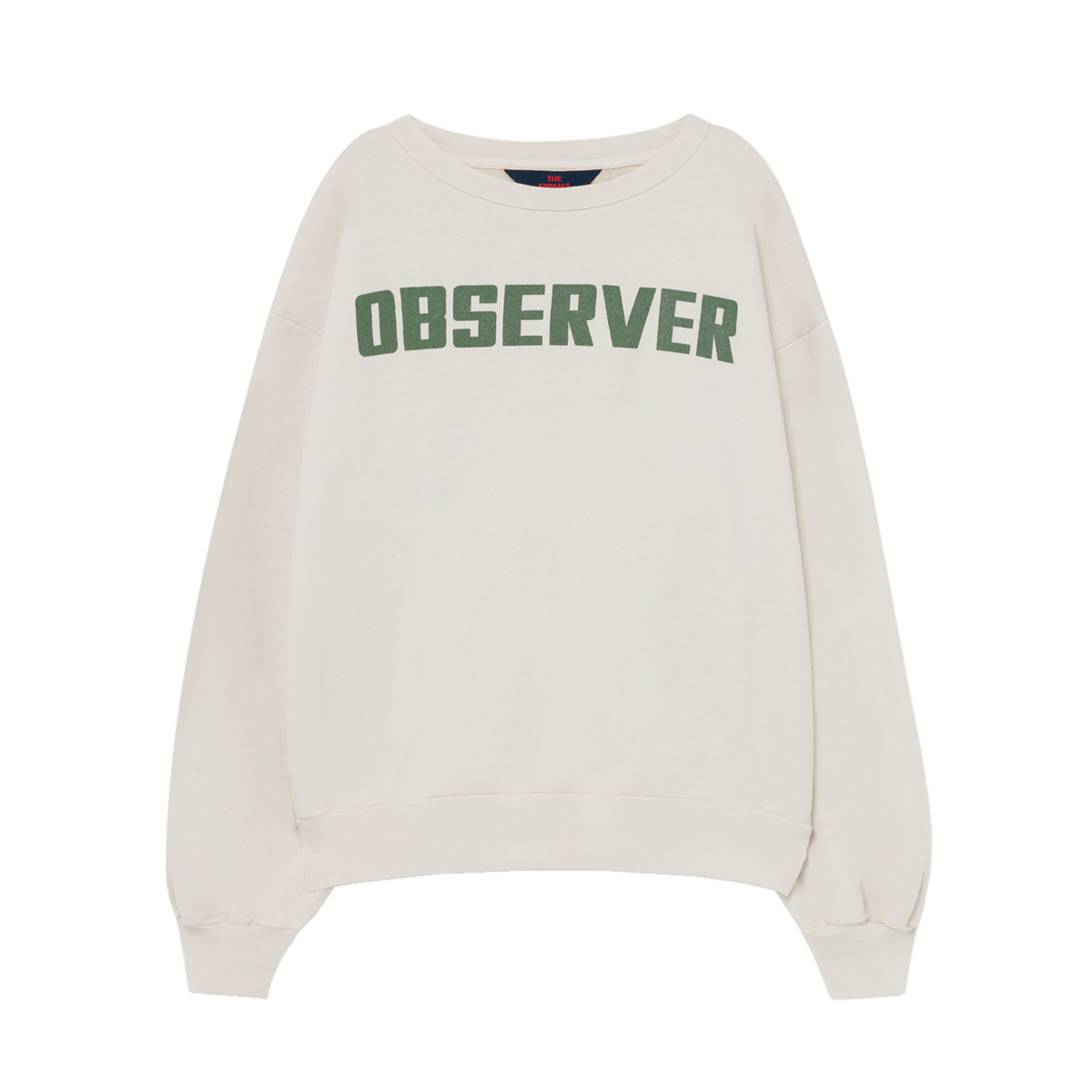 Animals Observatory SS20 Bear Sweatshirt Observer