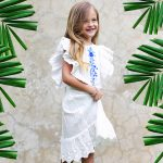 Coco Ginger Juno Dress