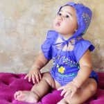 Coco Ginger SS20 Camille Sunsuit