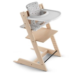Stokke Tripp Trapp White Mountain Natural