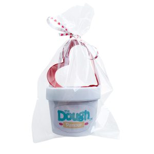 The Dough Parlour Valentine Set
