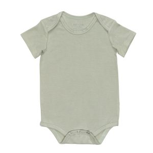 hart + land bamboo lap shoulder bodysuit