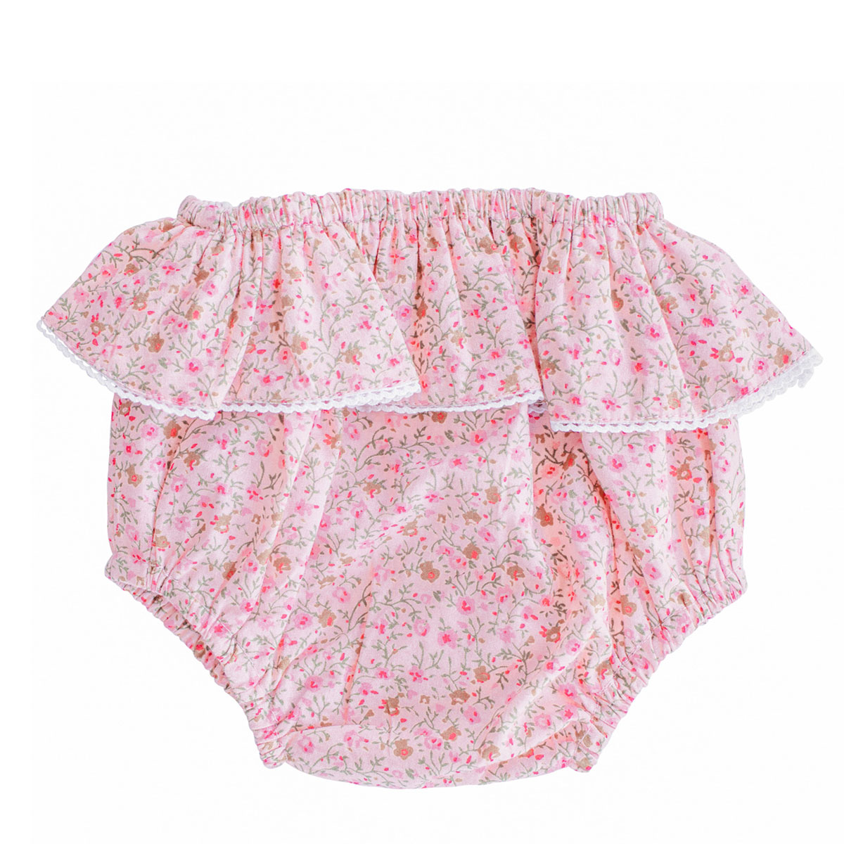 Louelle Tot Exclusive Bloomers