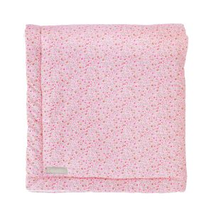 Louelle Play Mat Quilt Tot Exclusive Bib