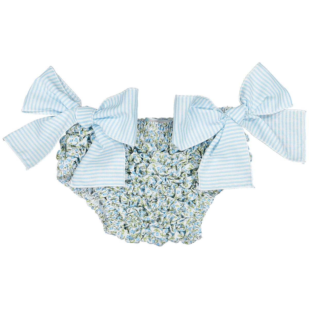 Sal & Pimenta Baby/Toddler/Big Kid Chiado Bikini Bottom
