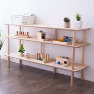 Sprout Luce Shelf