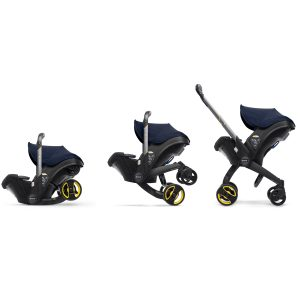 Doona Cat Seat Stroller Royal Blue