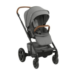 Nuna Mixx Stroller in Oxford