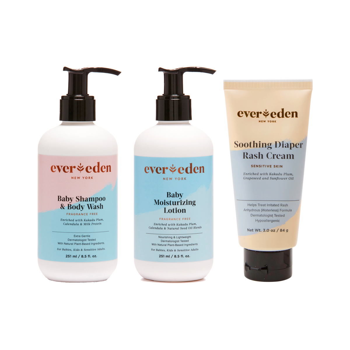 Evereden Baby Bundle