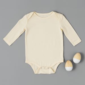 Hart + Land Long Sleeve Bodysuit