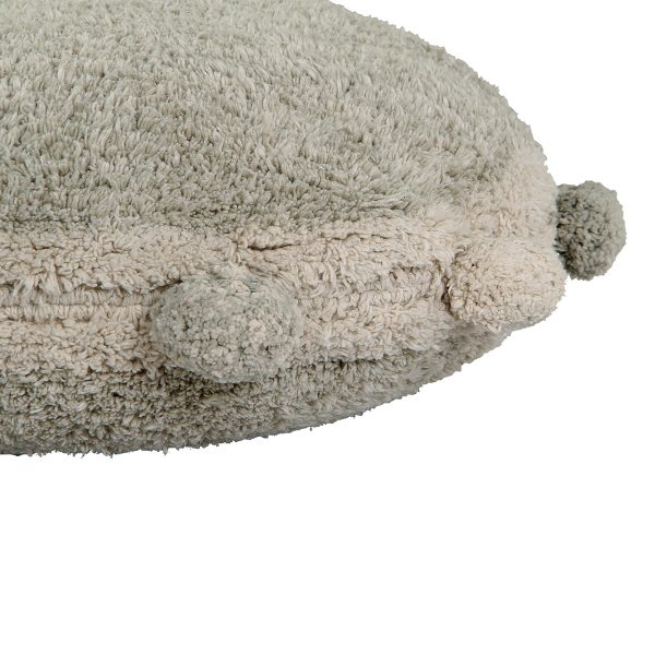 Lorena Canals Bubbly Floor Cushion Olive