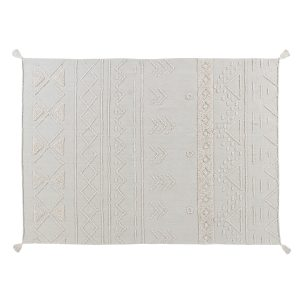 Lorena Canals Tribu Natural Medium Rug
