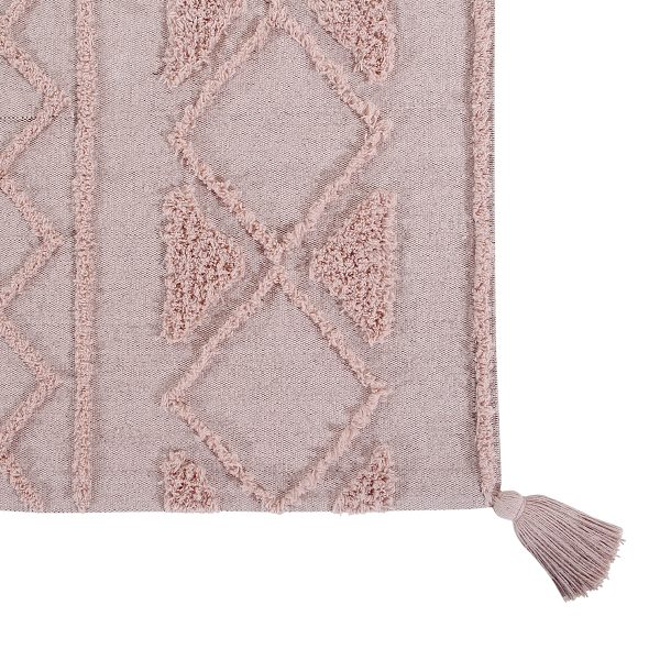 Lorena Canals Tribu Vintage Nude Medium Rug
