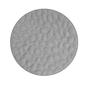 Nook Lilypad Playmat - grey