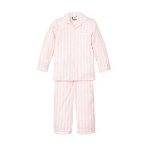 Petite Plume Cormal Modern Striped Pajamas