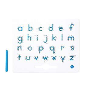 Kid O A to Z Lowercase Magnatab
