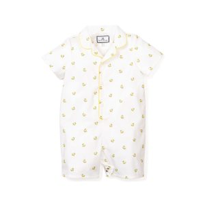 Petite Plume Little Duckie Summer Romper