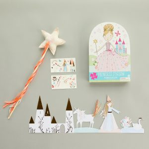 The Tot Birthday Gift Set - Fairy Princess
