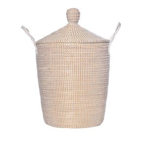 Olli Ella Neutra Basket Large