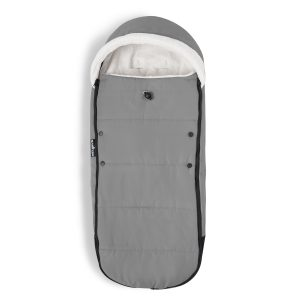 Babyzen Yoyo Footmuff in Grey