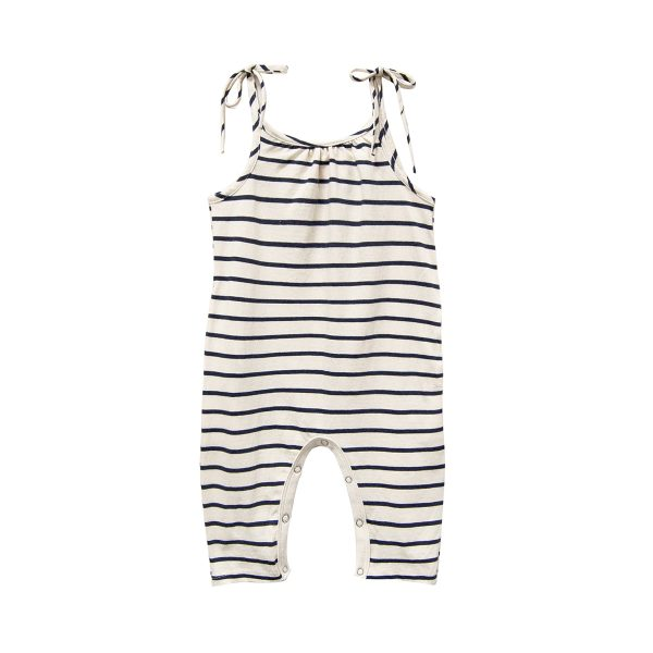 Go Gently Nation Baby/Toddler Jersey Jumpsuit SS20