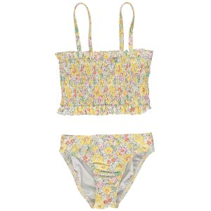 Olivier Baby Toddler/Big Kid Ava Bikini - Betsy Yellow
