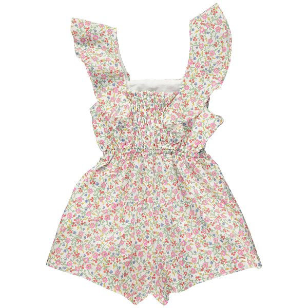Olivier Baby Baby/Toddler Dora Playsuit