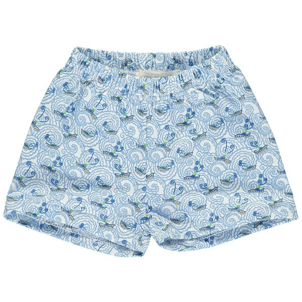 Olivier Baby Baby/Toddler Emil Swim Pants