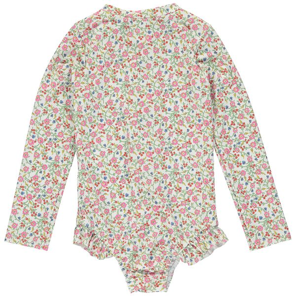 Olivier Baby Baby/Toddler/Big Kid Girls Rash Suit