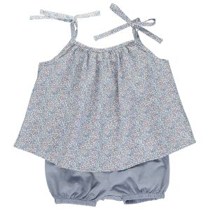 Olivier Baby Baby/Toddler Nora Set