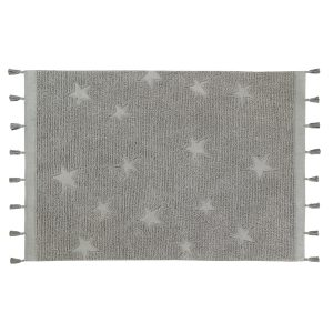 Lorena Canals Hippy Rug in Grey