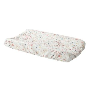 Pehr Change Pad Cover - Meadow
