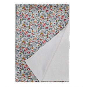 Coco & Wolf Liberty Blanket Betsy Grey