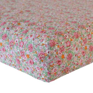 Coco & Wolf Liberty Fitted Sheet Amellie