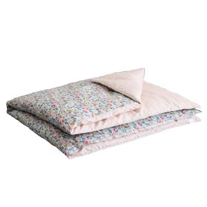 Coco & Wolf Liberty Quilt Betsy Grey & Mortimer