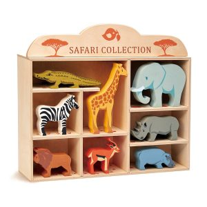 Tender Leaf Toys Safari Colletion