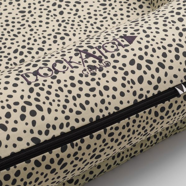 Dockatot Grand Cover – Painted Spots