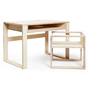 Franklin + Emily Desk Set