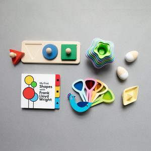Learn & Play Sets 18-24m
