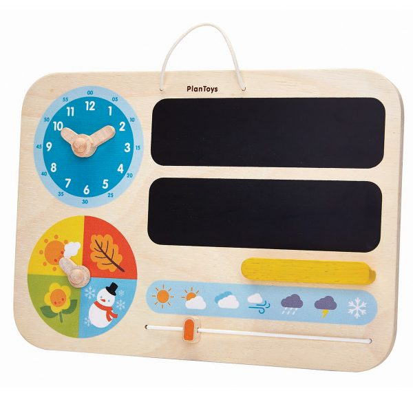 PlanToys My First Calendar