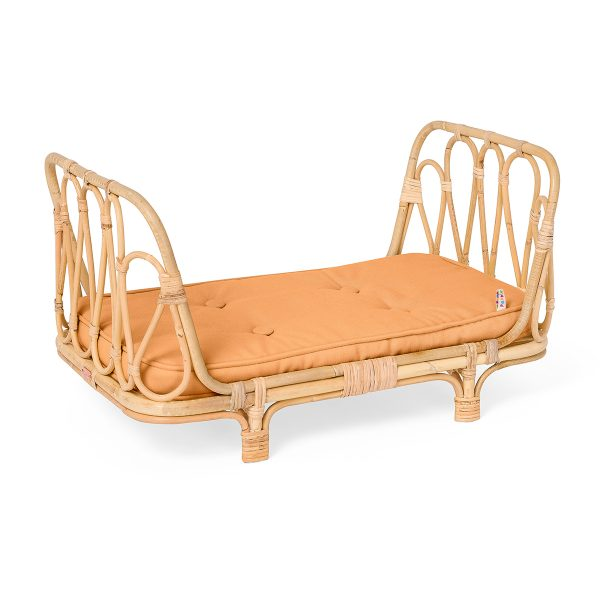 Poppie Toys Day Bed Clay