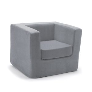 Monte Cubino Chair Grey