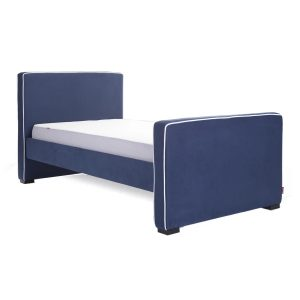 Monte Twin Bed Navy Blue