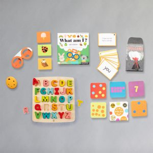 Play & Learn Sets 5-6 y
